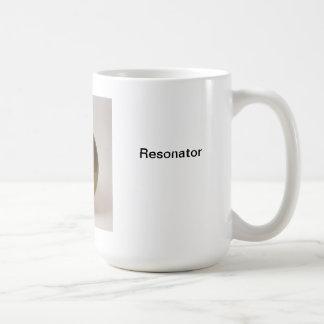 Helmholtz Resonator Mug