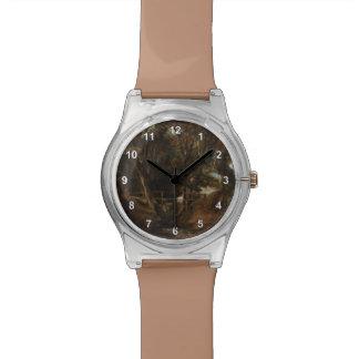 Helmingham Dell de John Constable Reloj De Mano