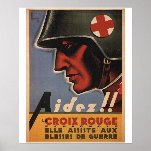 Help!! (1936)_Propaganda Poster