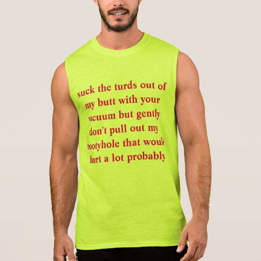 help a brother out sleeveless shirts