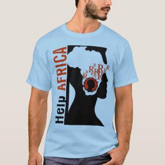 HELP AFRICA T-Shirt