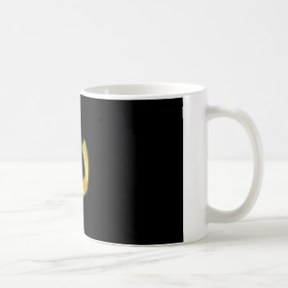 "Help Christians! Arabic Letter for ""N"" Coffee Mug"