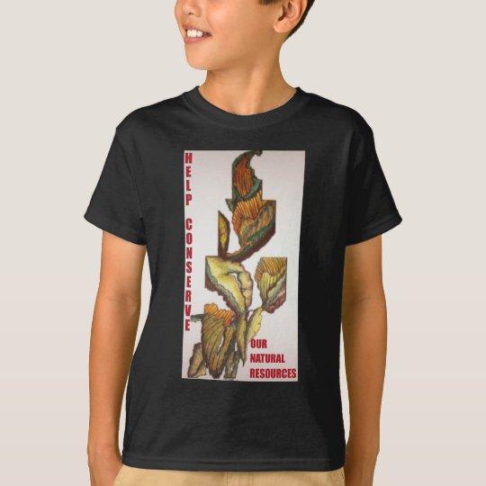 HELP CONSERVE T-Shirt