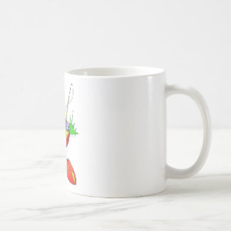 Help DAD Help Coffee Mug