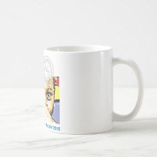 Help Donation Haiti Coffee Mug
