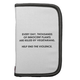 Help End The Violence Planners