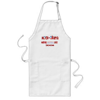 Help Endangered Species Apron