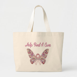 Help Find A Cure Bags