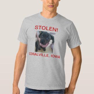 Help Find Monty Shirt
