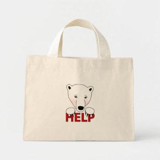 Help for Polar Bear Bag