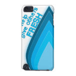 help give others fresh water iPod touch 5G case