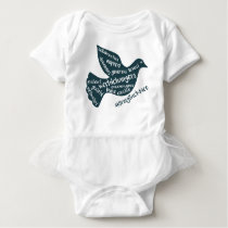 Help grow the movement to #BringBackNice! Baby Bodysuit