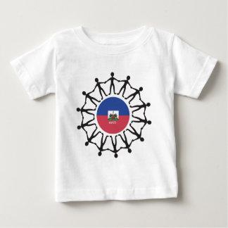 Help Haiti Baby T-Shirt