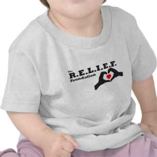 Help Haiti Baby's Collection Tshirt