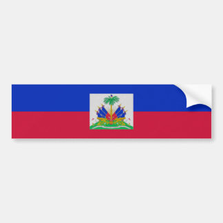 Help Haiti Collection #1 Bumper Sticker