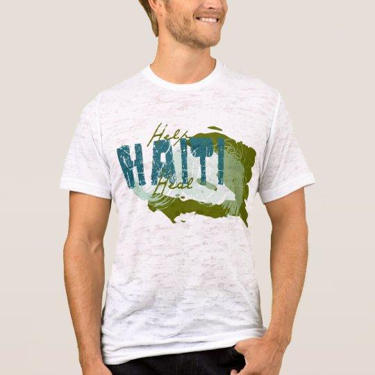 Help Haiti Heal T-Shirt