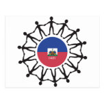 Help Haiti Postcards