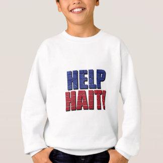 Help Haiti Sweatshirt
