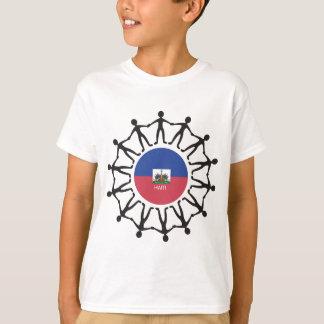 Help Haiti T-Shirt