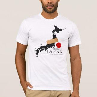 HELP HEAL JAPAN T-Shirt