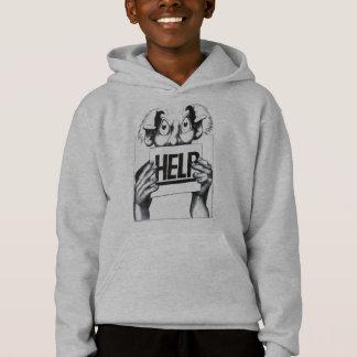Help Hoodie