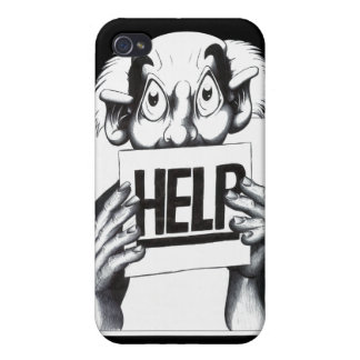 Help iPhone 4/4S Cover