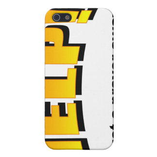 Help is just a prayer away case for iPhone SE/5/5s