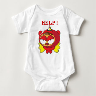 Help! It's Not Easy Being A Baby! T Shirt
