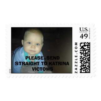 help katrina stamps
