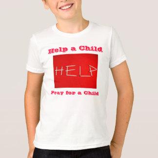 Help kids shirt