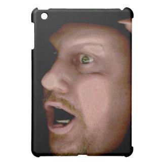 Help let me out! iPad mini case