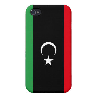 Help Libya iPhone 4 Case