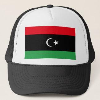 Help Libya Trucker Hat