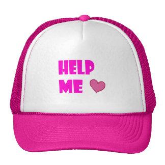 help me hat