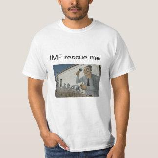 Help Me IMF T-Shirt