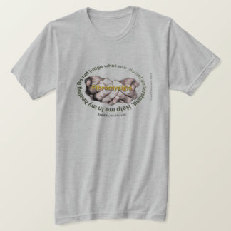 Help Me In My Healing T-Shirt