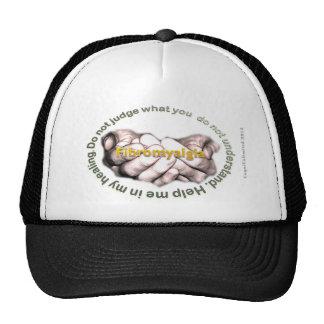 Help Me In My Healing Trucker Hat