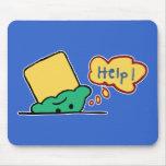 Help! - Mousepad