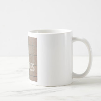 Help Oodles Coffee Mug
