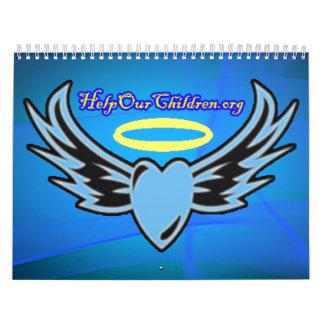 Help Our Children Calendar