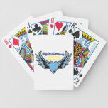 Help Our Children Playing Cards