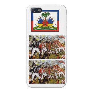 Help Rebuilt Haiti Case For iPhone SE/5/5s