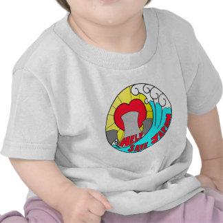 Help Save Japan Shirt