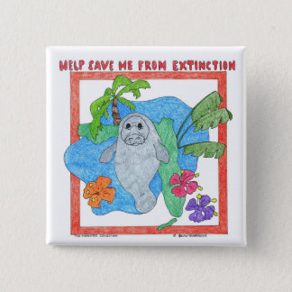 Help Save Me From Extinction Button