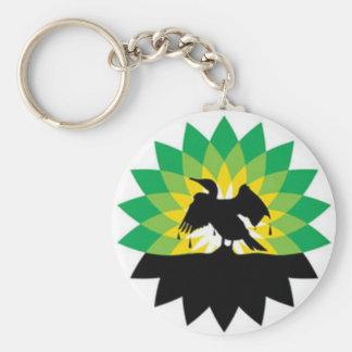 Help Save the Gulf Keychain