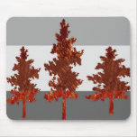 Help Save Trees - Healthy Environment Mouse Pads