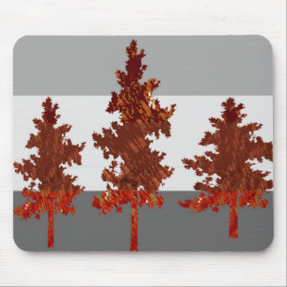 Help Save Trees - Healthy Environment Mouse Pad