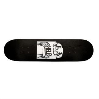 Help Skateboard