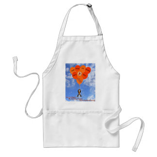 Help Solve the Mystery CRPS RSD Balloons Apron