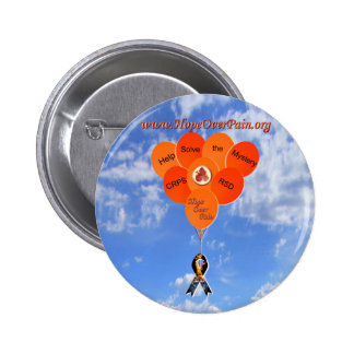 Help Solve the Mystery CRPS RSD Balloons Button